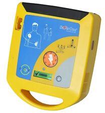 AED DEFIBRILLATORE SEMI-AUTOMATICA, 6 ANNI GARANZIA, con Tama, CON BORSA, NUOVO