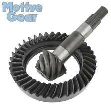 Motive Gear Differential Ring and Pinion D35-488; Replacement 4.88 for Dana 35