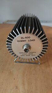 DL-600 Dummy Load 600 W