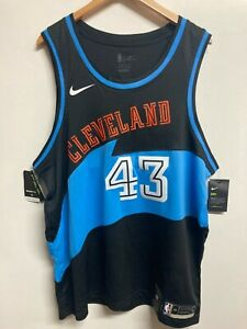 Cavaliers Men's NBA Jersey - Cleveland Nike Classic Edition Jersey - 2XL - NWD