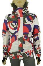 Mädchen-Jacken, Skijacken mit Kapuze