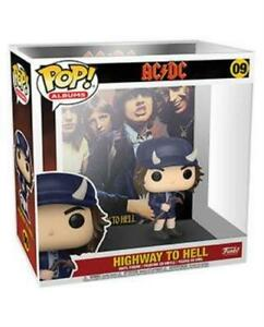 IN STOCK: POP Albums: AC/DC: Highway to Hell