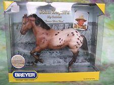 Breyer Zip Cochise Ranch Horse John Wayne TSC Special Run #12 of 3,696
