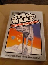 Star Wars The Empire Strikes Back by Parker Brothers Atari 2600 FREE  SHIPPING