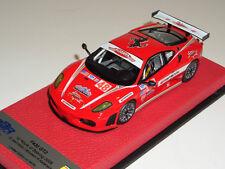 1/43 BBR Ferrari F430 GT 12H sebring 2008 Corsa motorsport #48