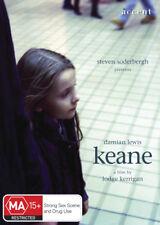 Keane (DVD) - ACC0055