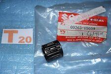 cage à aiguille de transmission SUZUKI CP 50 09263-15039 neuf