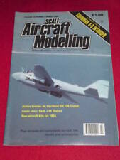 March Monthly Scale Aircraft Modelling Craft Magazines