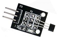 KY-035 Analogue Hall Magnetic Sensor Module Bihor Holzer Arduino Pic Pi AVR