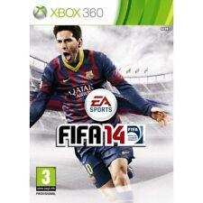 FIFA 14 (Xbox 360) - Nuevo y precintado - En Existencia - ENVÍO RÁPIDO