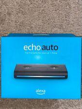 Amazon Echo Auto Alexa Smart Assistant for Vehicle Car NEW