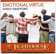 Emotional Virtue (Drama-Free Relationships) - Sarah Swaffor - CD