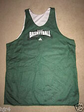 Ohio University Bobcats Basketball Adidas Game worn Practice Jersey XL