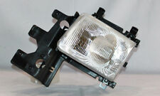 TYC   20-5194-01 Headlight Light Lamp Left Driver LH Side New Lifetime Warranty