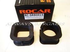 ROCAR Steering Rack Bushing Kits Fits Forester Legacy Outback Sedan Wagon 2pc
