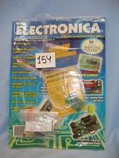 REVISTA - MAGAZINE TODO ELECTRONICA. Nº 27 AÑO VII. KIT REGALO.  COD$*154