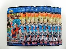 Super Dragon Ball	Heroes Ultimate Booster Pack	complete 30 cards PUMS 01 ^ 30