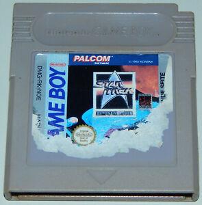 Nintendo Gameboy Game Boy Star Trek 25th Anniversary DMG-RK-NOE Game Spiel Modul