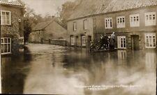 More details for walsingham between stiffkey & fakenham. flood rescue & food supply in back's ser