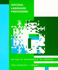 Natural Language Processing (Special Issues of Artificial-ExLibrary