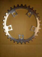 Plateau Stronglight 32 road chainring 135BCD