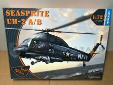 Clear Prop! CP72002 1/72 UH-2 A/B SEASPRITE Advanced Kit (Ships from Canada!)