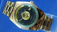 Dalil Muslim Automatic Watch 1970s Vintage Swiss NOS New Old Stock ETA 2824-1