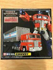 Takara Tomy Transformers Masterpiece MP-10 Convoy Optimus Prime MISB MINT