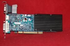 PNY Nvidia GeForce 8400 GS 512MB DDR3, PCI Graphics Card (VCG84512D3SPPB)