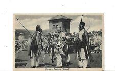 Eritrea Fantasia Mascal.