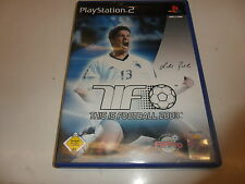 PLAYSTATION 2 PS 2 this is football 2003