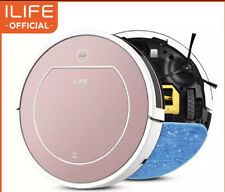 Vacuum Cleaner ILIFE V7s Plus Robot Sweep and Wet Mopping Disinfection Run 120mn