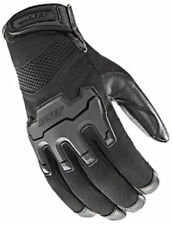 Joe Rocket Eclipse Textile Leather Motorcycle Gloves  FREE SHIPPING!