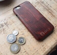 Rose Wood Case - Apple iPhone 6 / 6S - OXSY