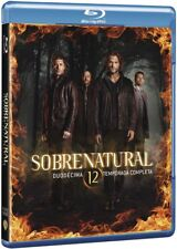 Supernatural Staffel 12 **Blu Ray B** DEUTSCH