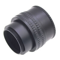 M42-M42 Mount Macro Tube 25-55mm Adjustable Focusing Helicoid for Sony A6500