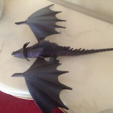 DreamWorks How To Train Your Dragon large SKRILL Action Figure Defenders of Berk