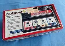 Electrifly ™ Great Planes PolyCharge4 GPMM3015 4 output lipo Charger