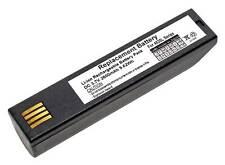 3,7v reemplaza batería honeywell bat-scn01 para escáner de código de barras 4820 Xenon 2600mah |