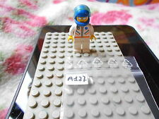 LEGO  VINTAGE  MINIFIG  OMINO     7903    doctor  Silver Sunglasses