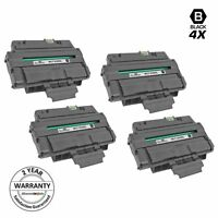 4PK MLT-D209L MLTD209L BLACK Toner for Samsung SCX-4824FN SCX-4826FN SCX-4828FN