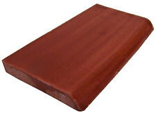 Surface Single Bullnose Mexican Trim Tile 2x4 TERRACOTTA
