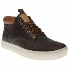 Timberland Leather Upper Shoes for Men