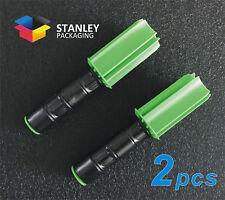2pcs Pallet Film Hand Stretch Wrap Dispenser  2 inch core