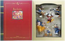 Disney Band Leader Storybook Christmas Collection Ornament Set No. 16117 NRFB