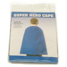 Superhero Cape Blue