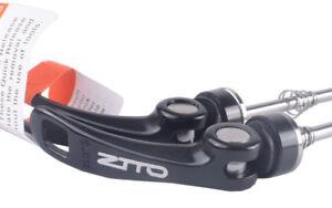 1Pair Bike Skewers Ultralight Quick Release Durable Skewers for MTB Road Bike US
