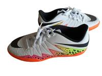 Nike Youth Hypervenom Phelon II Indoor Trainers Size UK 5.5 - EUR 38.5 New