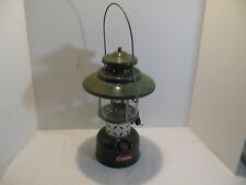 Vintage Coleman Lantern Model 228E