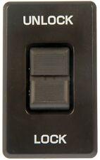 Door Lock Switch Front-Left/Right Dorman 901-068 fits GMC Safari Chevy Astro